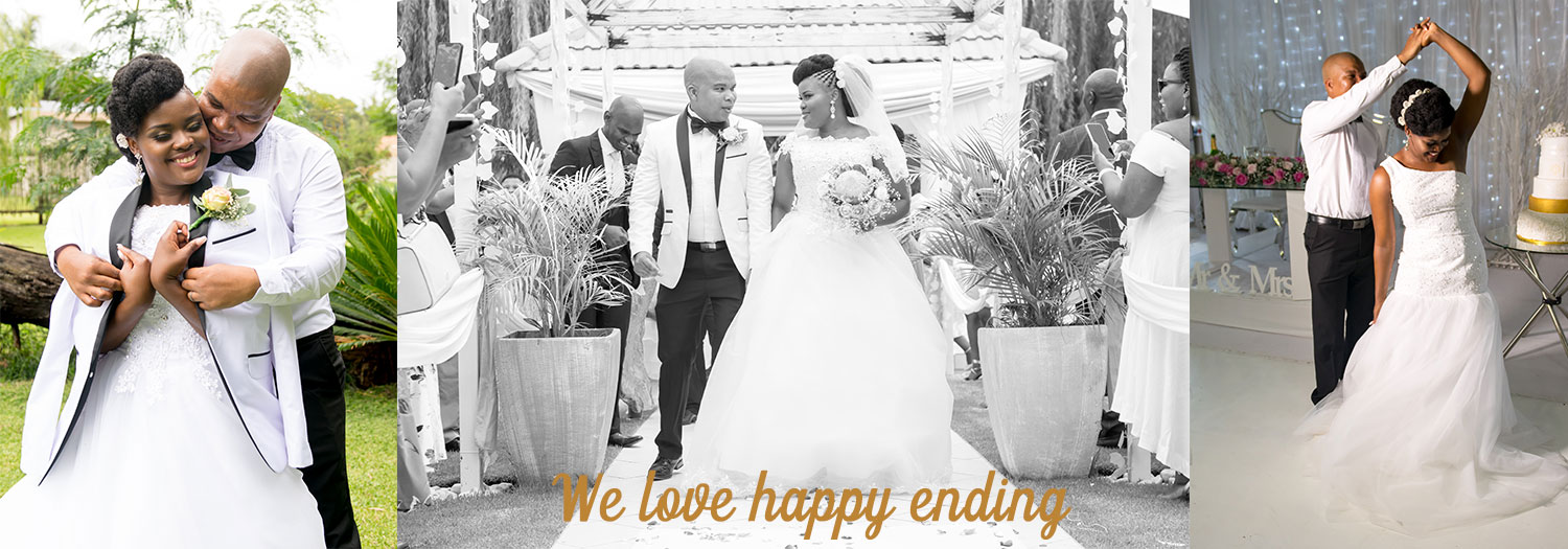 Mabokela Studios | affordable wedding photographers in pretoria